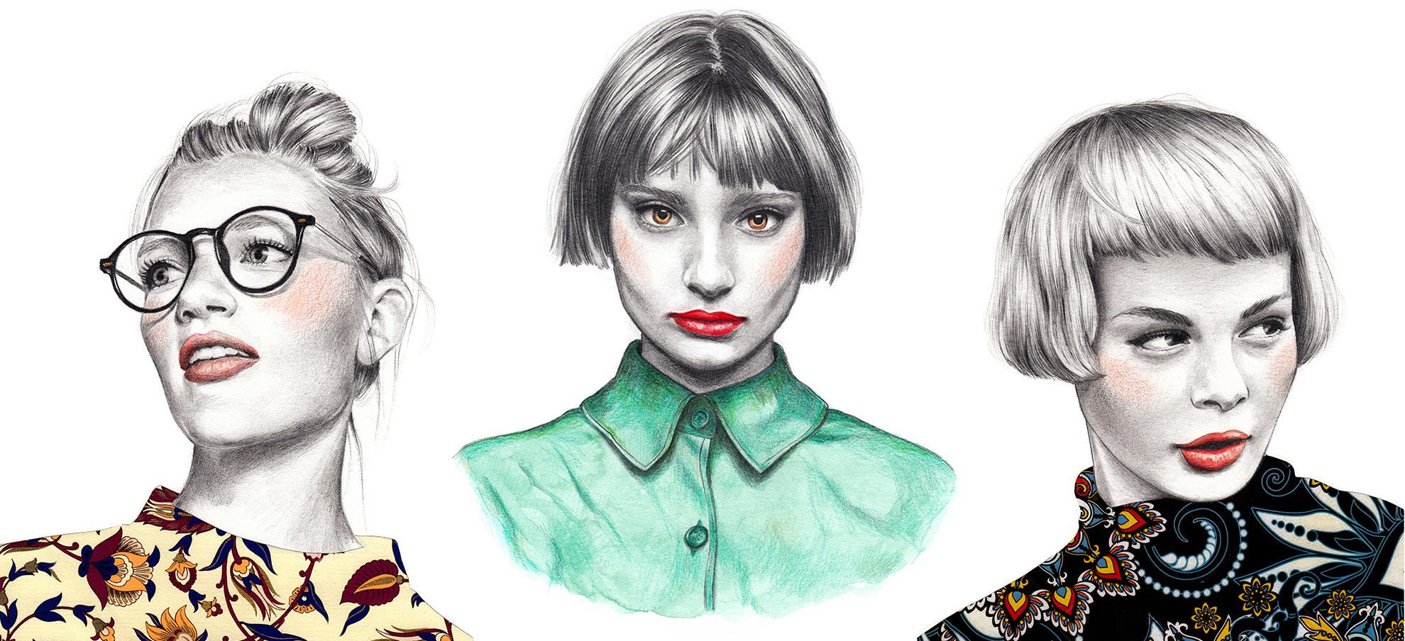 retratos personalizados en valencia